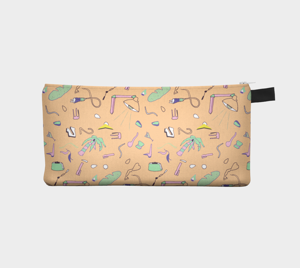 Pencil Case | Things by Monsieur Clown - Monsieur Clown - 1