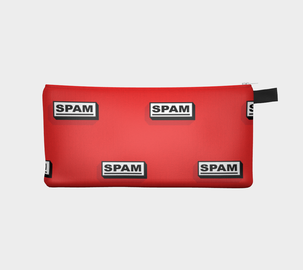 Pencil Case | SPAM by Monsieur Clown - Monsieur Clown - 1