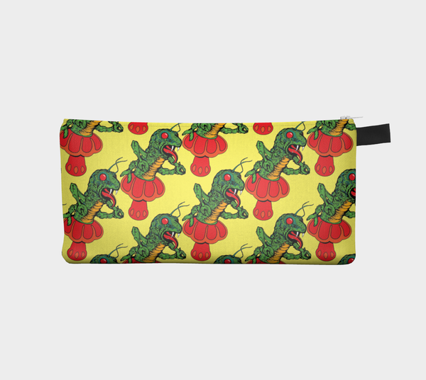 Pencil Case | Attack by Monsieur Clown - Monsieur Clown - 1