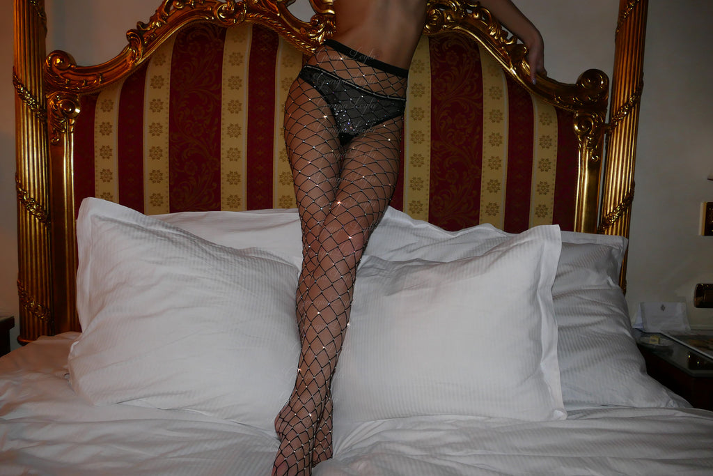 Shop STOCKINGS, HOLD UPS & PANTYHOSE