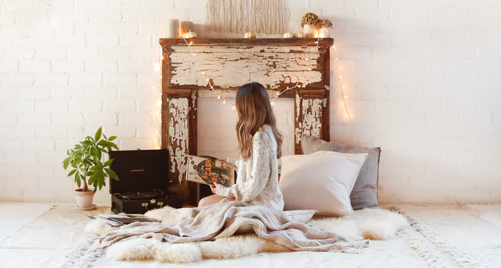 6 Ways to Update Your Bedding for Fall!