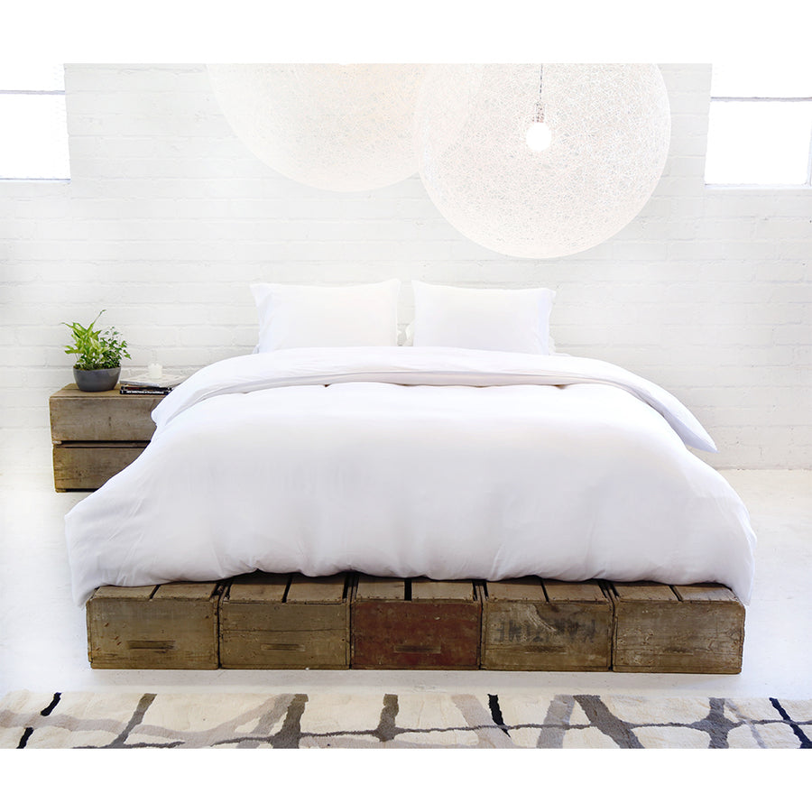 Loomstead Bamboo Duvet Set