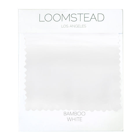 Bamboo Swatch