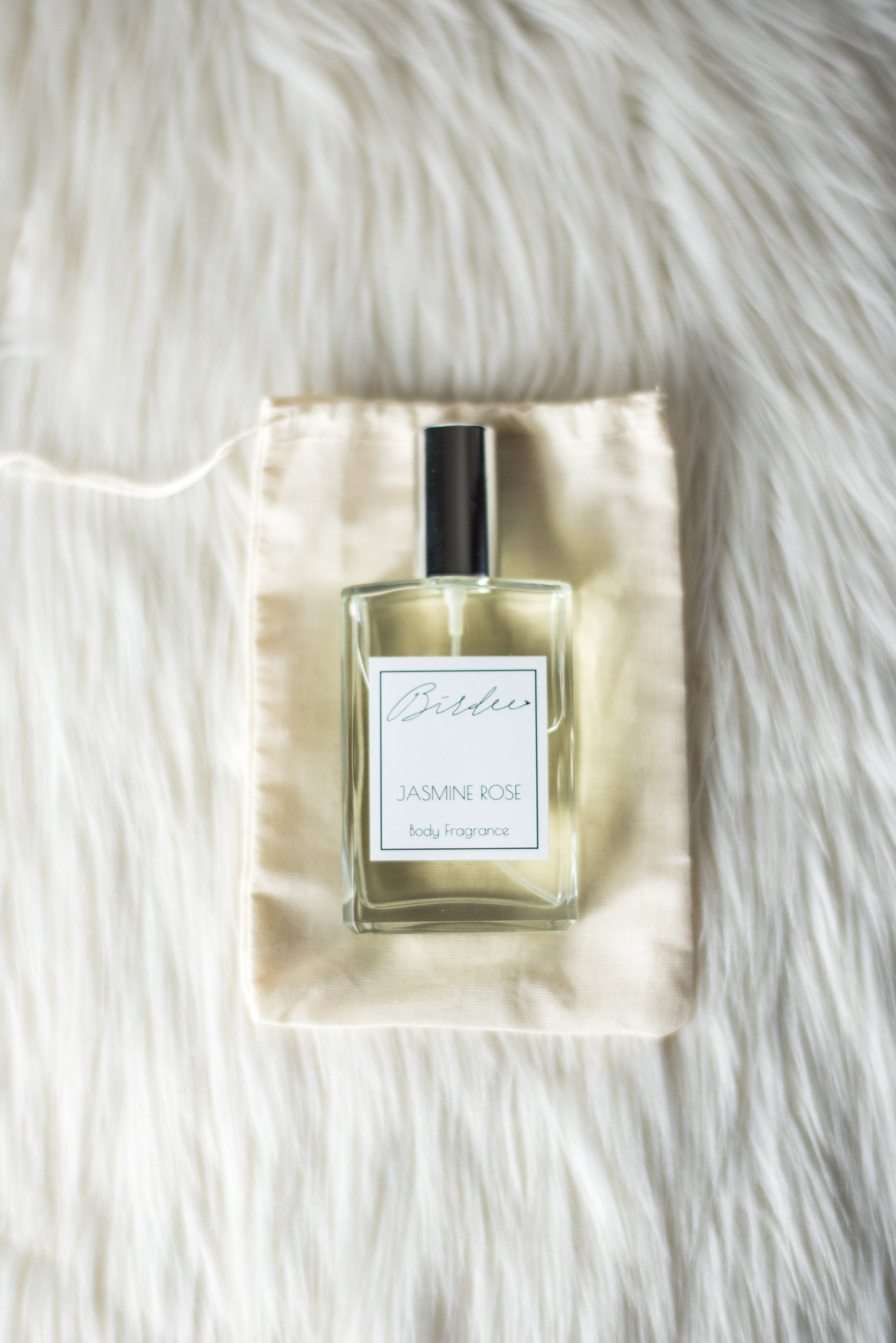 The Signature Collection Body Fragrance