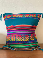 Peruvian Handmade Pillow