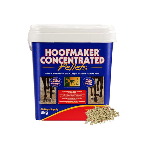 TRM Hoofmaker Concentrated Piller 3 KG
