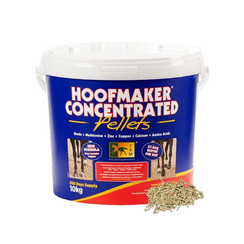 TRM Hoofmaker Concentrated Piller 10 KG