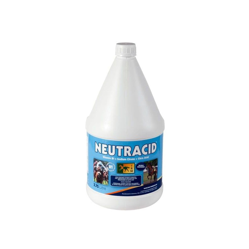 TRM Neutracid 3,75 LTR