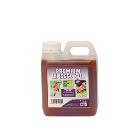 TRM Linseed Oil 1 LTR