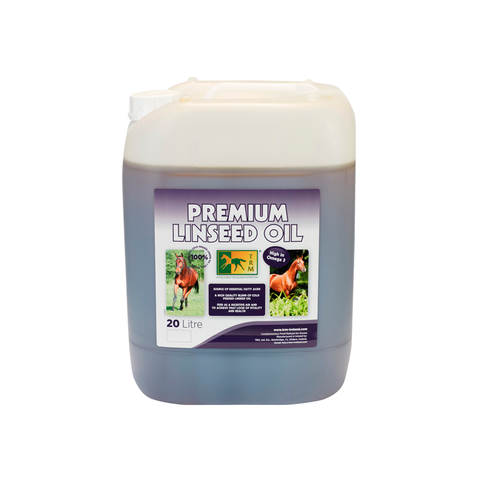 TRM Linseed Oil 20 LTR