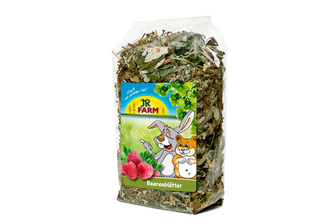JR Farm Bær blade 100gr. - RabbitDK