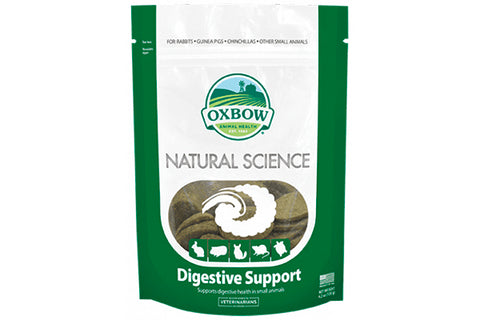 Oxbow Digestive Support - RabbitDK