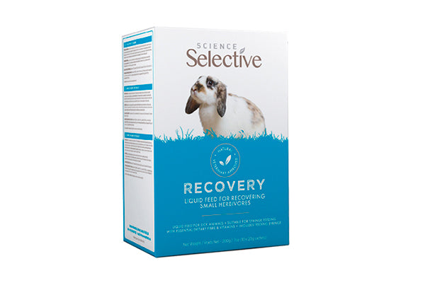 Supreme Science Recovery 20g. - RabbitDK