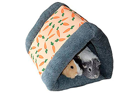 Rosewood Snuggle 'n' Sleep Tunnel - RabbitDK