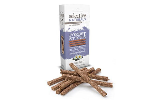 Selective Naturals Forest Sticks - RabbitDK