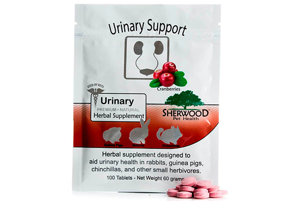 Sherwood Urinary Support - RabbitDK