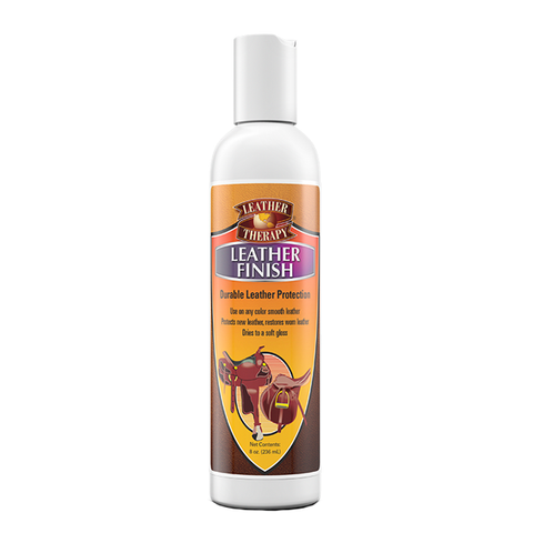 Absorbine Leather Therapy Finish 237 ML.