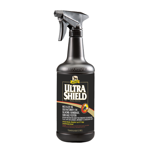 Absorbine Ultra Shield Fly Repellent 946 ML