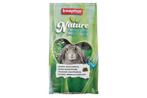 Beaphar Nature Rabbit 1250 gr. - RabbitDK