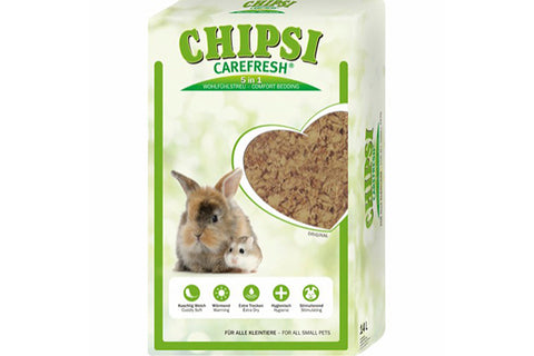 Chipsi CareFRESH Neutral - 14 litraa