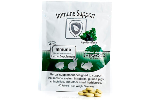 Sherwood Immune Support - RabbitDK
