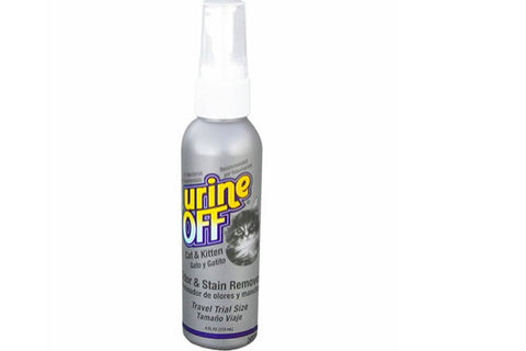 Urine Off Kat, Kanin og gnaver - 118ml.
