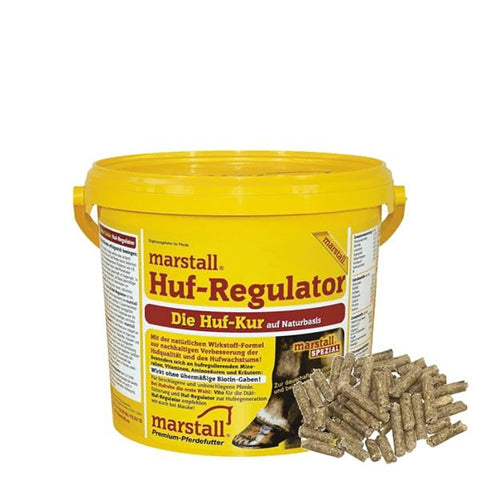 Marstall Huf-Regulator 3,5 KG