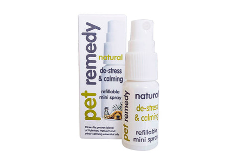 Pet Remedy beroligende Spray 15 ml. - RabbitDK