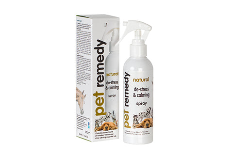 Pet Remedy beroligende Spray 200 ml. - RabbitDK