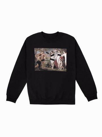 Censured Sweatshirt