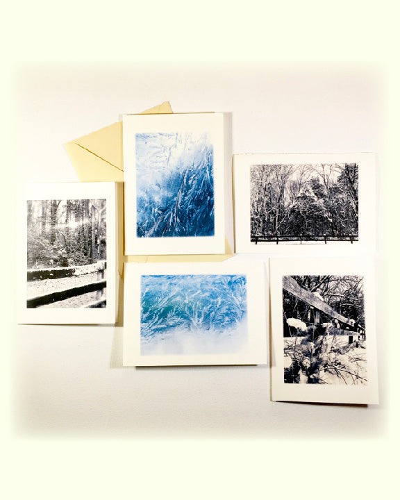Fine Art Card Sets
