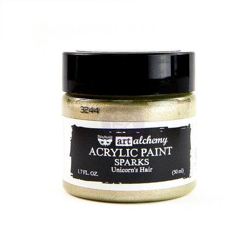 Prima Art Alchemy Sparks - Unicorn's Hair