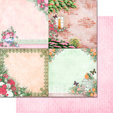 Heartfelt Creations - Camelia Carnation 12x12 Paper Collection