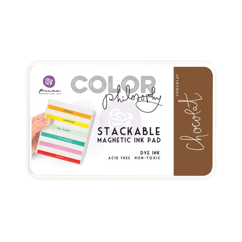 Color Philosophy - Chocolat