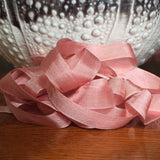 Seam Binding - Rose Petal (5 meters)