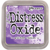 Tim Holtz Distress Oxide Stamp Pad - Wilted Violet