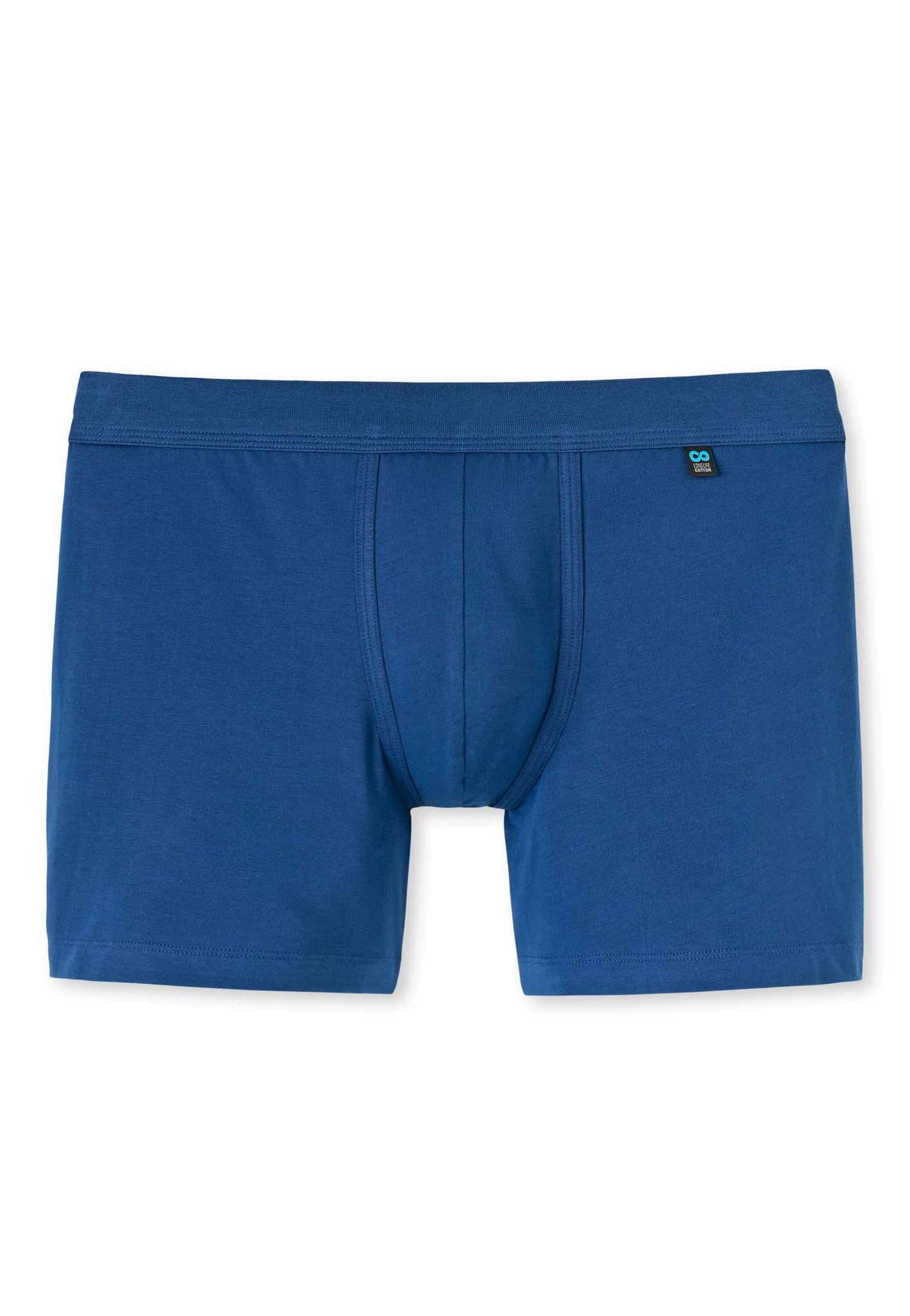 Cyclist Shorts - Long Life Cotton