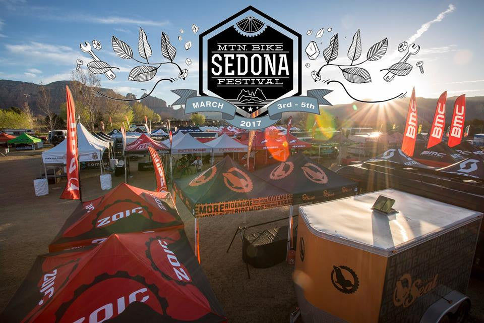 5 reasons to join us at the Sedona Mountain Bike Festival