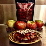 Beta Red Apple Yum
