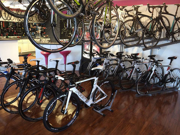 Q&A with Tribella – a women's specific cycling shop in Denver!
