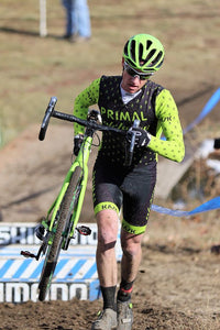 Cyclocross Training 101 with Daniel Matheny