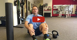 Coach Dee Monday Video Series: Take Care of Your Knees!