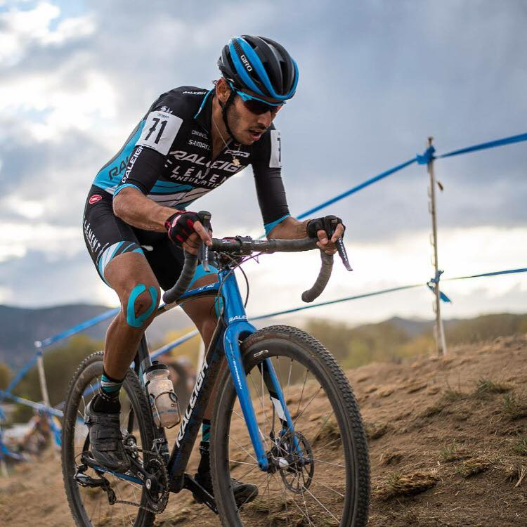 Quick Tips for Improving Cyclocross Performance