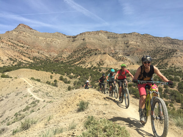 5 Tips for Beginner and Intermediate Level Mountain Bikers