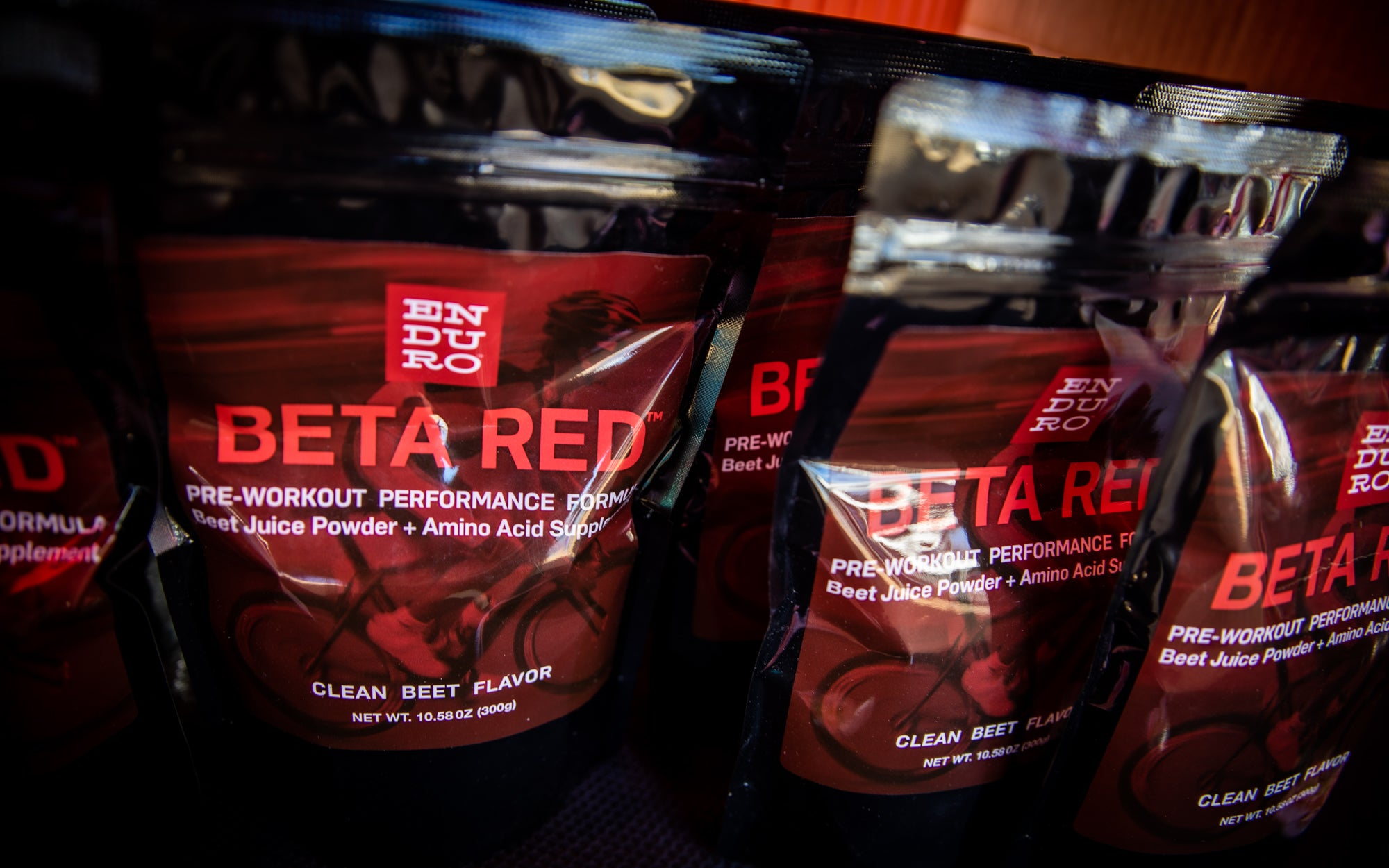 How Citrulline Malate, One of Beta Red's Key ingredients, Improves Performance and Recovery