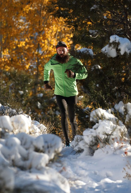 How to Optimize Recovery for Winter Training