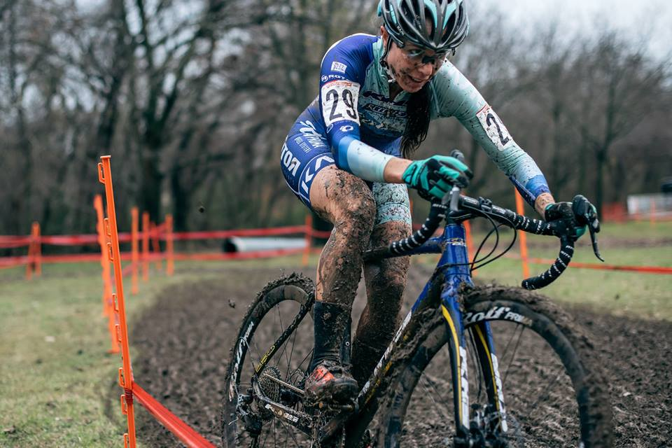 Preparing for Cyclocross: the Basics from a Masters National Champ
