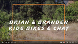 Meet the New USA XTERRA Champion; Enduro Bites' rider, Branden Rakita!