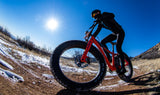 A Chat with World Fat Bike Champ Amy Beisel