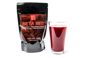 FAQ: Beta Red Pre-Workout Endurance Formula